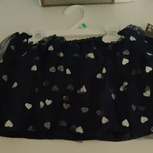 Okie Dokie Kids Mini Skirt NWT